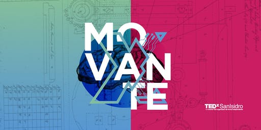 TEDxSanIsidro 2019 #Movante
