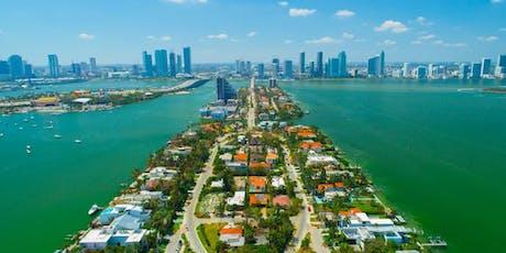Miami Beach Democratic Club Park Clean Up tickets