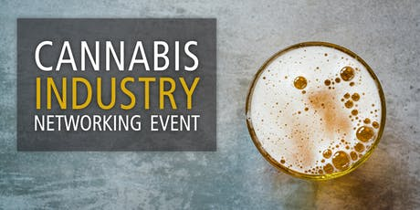 Cannabis Industry Networking Event - Denver tickets
