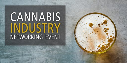 Cannabis Industry Networking Event - Denver
