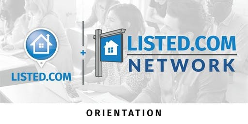 Listed.com Network Orientation