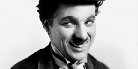 ROSL Rush Hour: Charlie Chaplin: Silent Soundtracks tickets