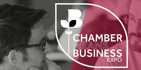 Chamber Means Business Exhibition 2019 tickets