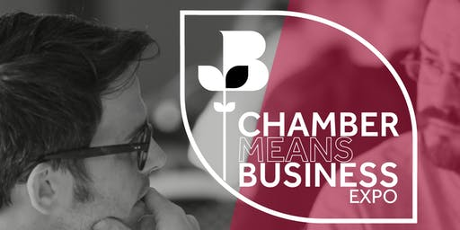Chamber Means Business Exhibition 2019