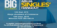 ABUJA SINGLES HANG OUT