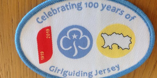 Girlguiding Centenary Family picnic for members and past members