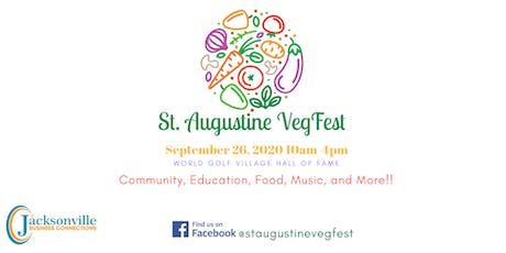 St. Augustine VegFest tickets