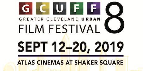 GCUFF Film Screening: Shorts Program 11 tickets