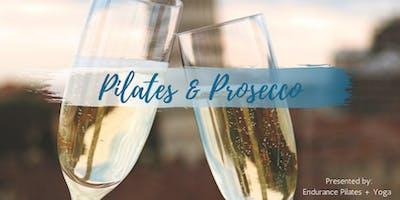 Pilates & Prosecco