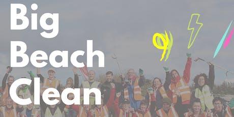 Big Beach Clean 2019 - Magilligan Point tickets