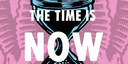 The Time Is Now: Chelmsford