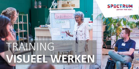 Training visueel werken tickets