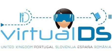 Projeto Virtual DS. O contributo da realidade virtual para a empregabilidade bilhetes