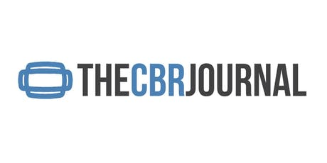 CBR Journal Information and Training Evening tickets