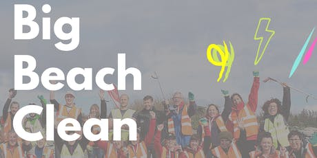 Big Beach Clean 2019 - Portavogie Beach tickets
