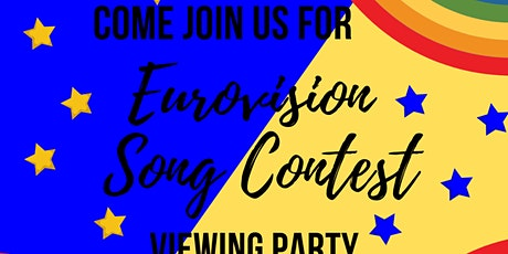 Eurovision viewing party  tickets