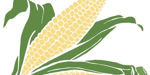 Free Community Corn Roast
