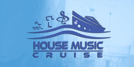 10th Anniversary House Music Cruise tickets