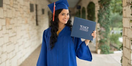 CHCP Fall Graduation tickets