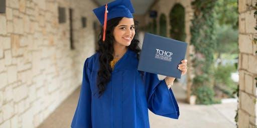 CHCP Fall Graduation
