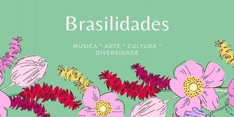 Festival Brasilidades tickets