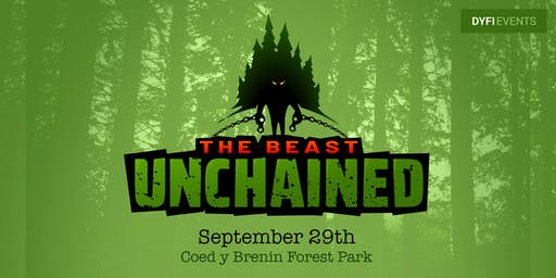 The Beast Unchained 2019 - Coed y Brenin