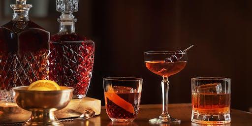 History Happy Hour: Washington's Whiskey