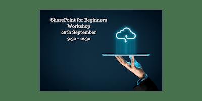 SharePoint Online Workshop