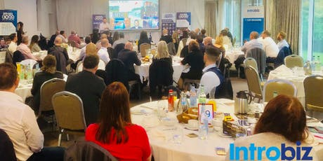 Introbiz Power Group at the Vale Resort  tickets