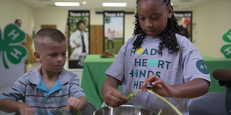 Seminole County 4-H Open House tickets