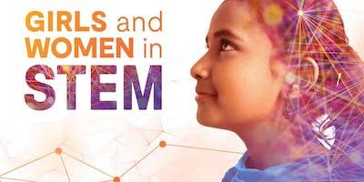 Hillsborough Code Ninjas' Girls & Women in STEM Night