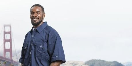 Learning Labs Speaker Series - Suicide Prevention Speaker with Kevin Berthia tickets