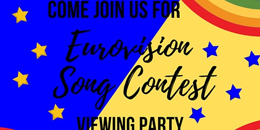 Eurovision viewing party
