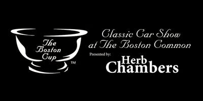 The Boston Cup 2020