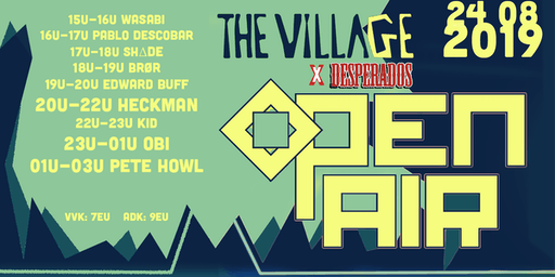 The Village Open Air