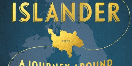 Islander – A Journey Around Our Archipelago tickets
