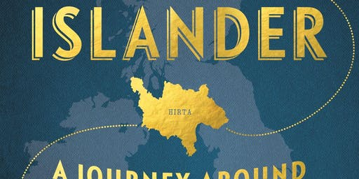 Islander – A Journey Around Our Archipelago