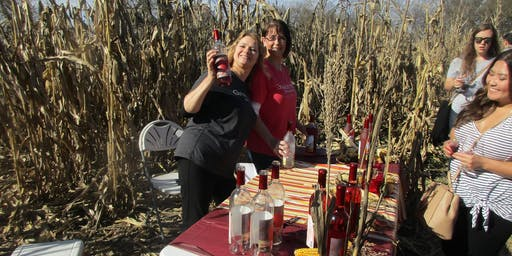 Find the Wine Event at Walter's Pumpkin Patch and Corn Maze | Nov 2, 2019