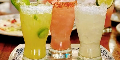 Kicking Off Fall with Margaritas and Masterminding.....