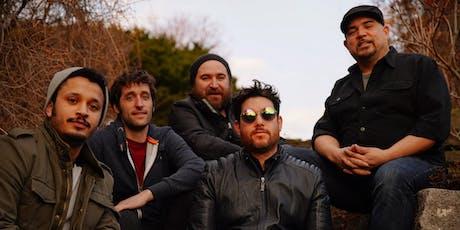 Giant Panda Guerilla Dub Squad at Thunderbird Music Hall tickets