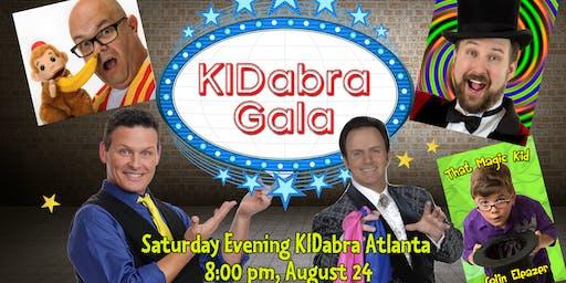 KIDabra Gala Show 2019