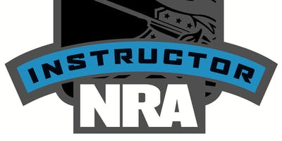 NRA Pistol Instructor Certification Course
