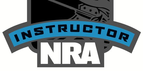 NRA Pistol Instructor Certification Course tickets
