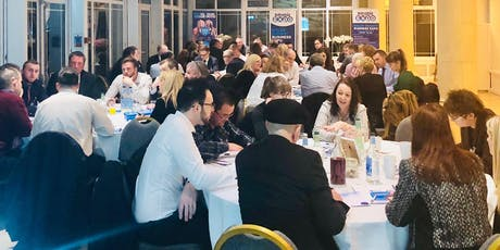 Introbiz Networking Breakfast at the Mount Rooms Hotel  tickets