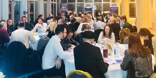 Introbiz Networking Breakfast at the Mount Rooms Hotel