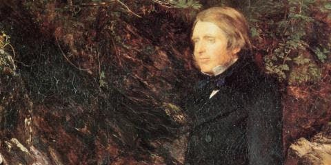 Ruskin and Music