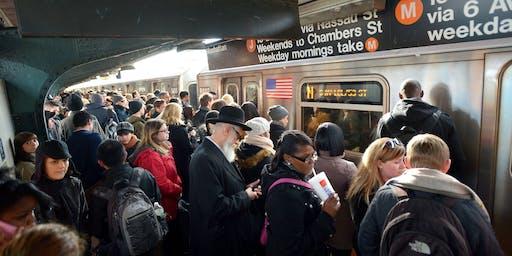 Can Riders Trust the MTA Reorganization?