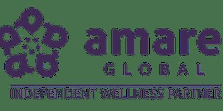Amare Live Spotlight Presents Dr. Todd Nelson, D.Sc, Naturopath tickets