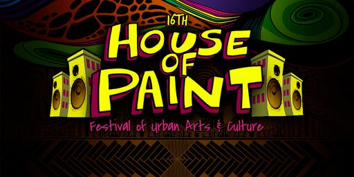 House of Paint Full Festival Access