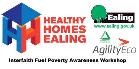 Interfaith Fuel Poverty Awareness Workshop tickets